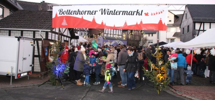 2. Bottenhorner Wintermarkt