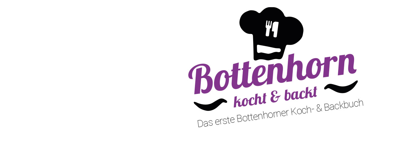 BOTTENHORNER KOCH- & BACKBUCH